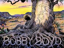 BOBBY BOYD