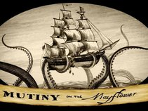 Mutiny on the Mayflower