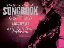 Dave Stewart Songbook