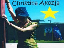 Christina Akoziah