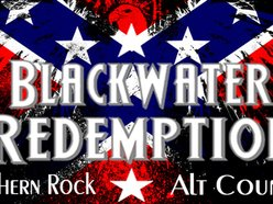 Image for Blackwater Redemption