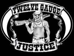 Image for Twelve Gauge Justice