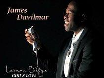 James Davilmar