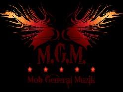 Mob General Muzik