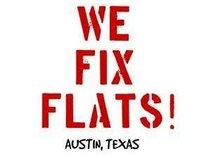 We Fix Flats!