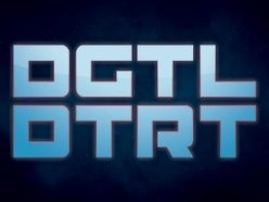Image for Digital Detroit