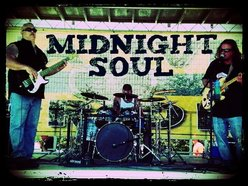 Image for Midnight Soul