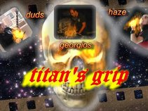 \m/titan's grip\m/