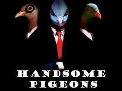 Image for Handsome Pigeons