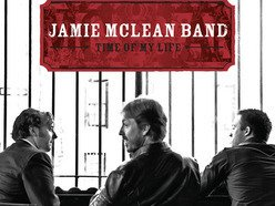 Image for Jamie McLean Band
