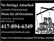 No Stringz Attached