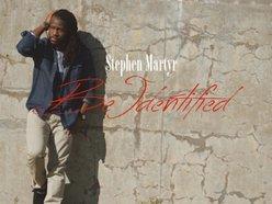 Stephen Martyr