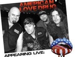 Image for AMERICAN LOVE DRUG