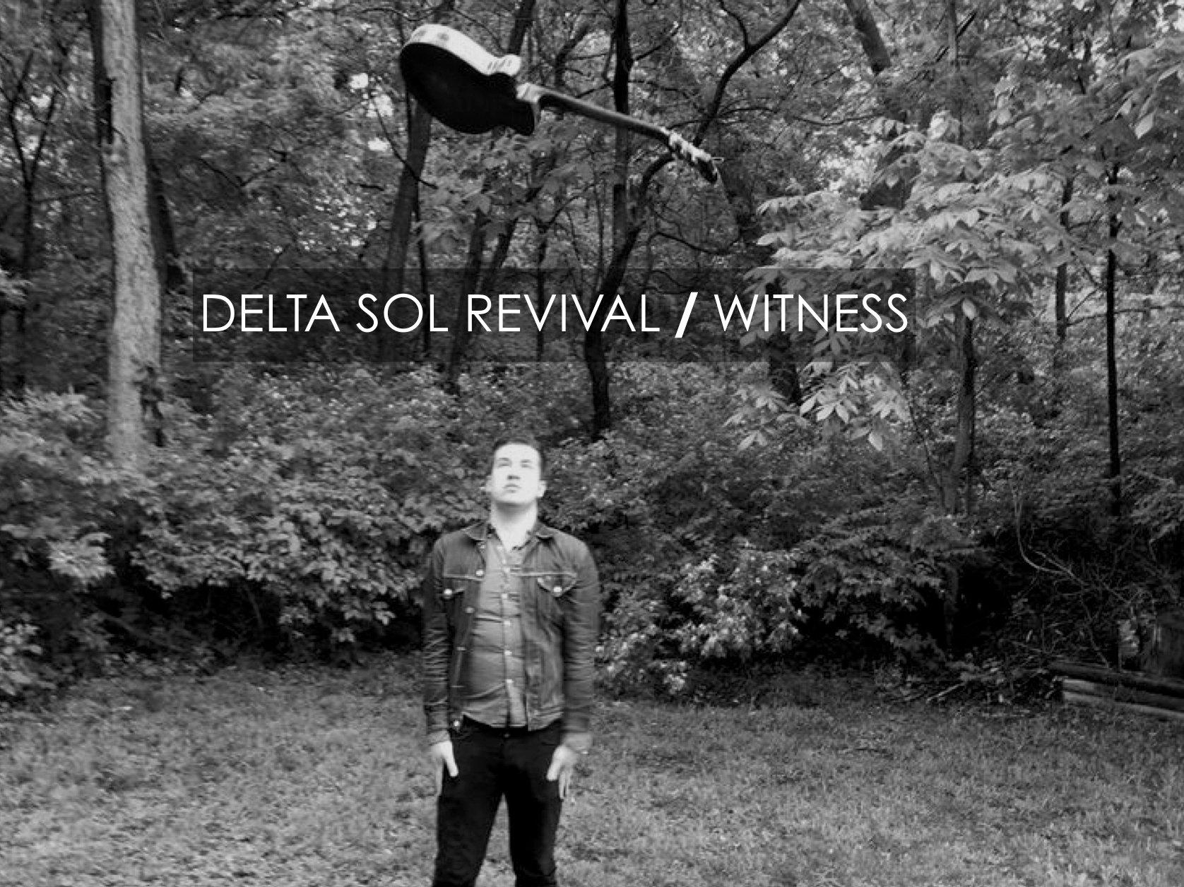 Image for Delta Sol Revival