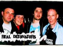 The Real Detonators