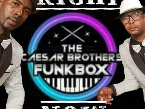 The Caesar Brothers' Funk Box