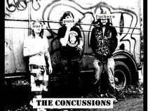 The Concussions