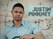 Image for Justin Pinkney