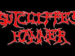 Sutcliffe's Hammer