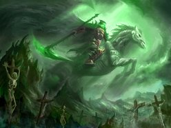 Image for Pale Horseman