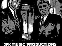 Jfk Music Productions