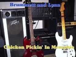 Image for Brummett and Lynn