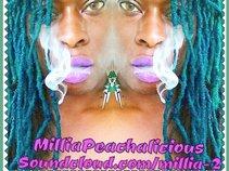 Millia Peach