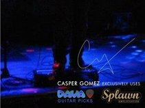 Casper Gomez