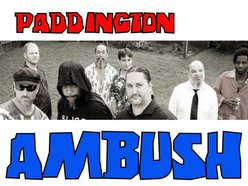 Image for Paddington Ambush