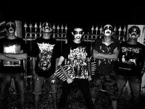 Surga Setan (Tabalong Black Metal)