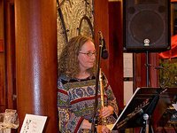 Shirley Fraser, Jazz & Latin Music