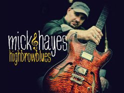 Image for Mick Hayes Band