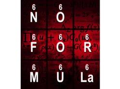 Image for No Formula