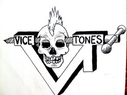 Image for The Vice Tones