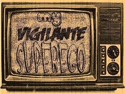 Image for My Vigilante Superego