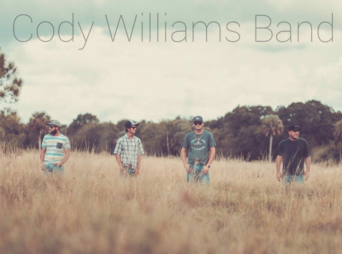 Cody Williams Band | ReverbNation