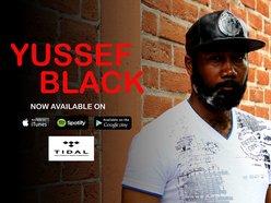 Yussef Black