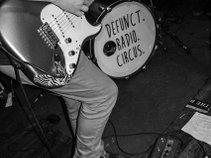 Defunct Radio Circus