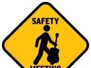 Image for Safety Meeting