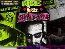 Mike Perez Syndrome