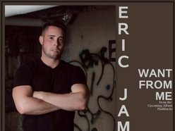 Image for Eric James