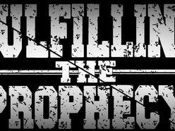 Image for Fulfilling The Prophecy Official