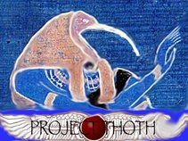 Project Thoth