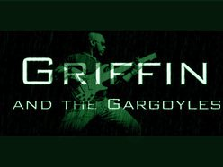 Image for Griffin and the Gargoyles