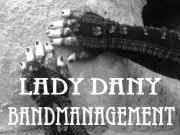 Lady Dany (Black-Metal-Band-Support/Promo)