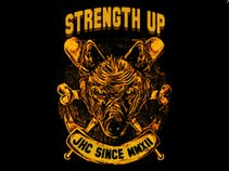 Strength UP