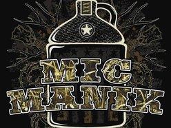 Image for Mic Manik