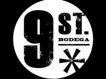 9 St. Bodega
