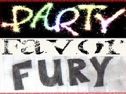Party Favor Fury