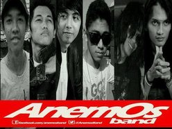 Image for Anemos Band